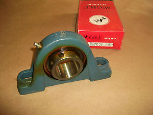 McGill Nyla-K Mounted Bearing CL-25-1-15 /16 NEW IN BOX