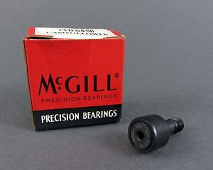 McGill Cam Follower Bearing CFH 5/8 SB *New In Box*