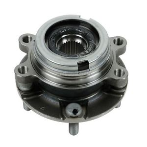 TIMKEN HA590250 Front Wheel Hub & Bearing Left or Right for 07-13 Altima Hybrid