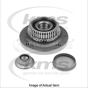 WHEEL HUB VW POLO (6N2) 1.4 16V 75BHP Top German Quality