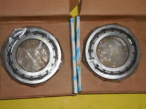 2 NEW SKF EXPLORER NJ 210 ECP ROLLER BEARING , MADE IN GERMANY , FREE SHIPPING!!