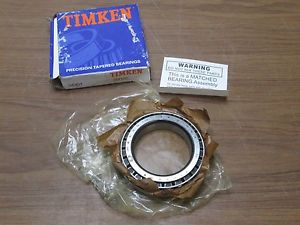 """TIMKEN Precision Tapered Bearing 3"""" ID 34301-90026 NEW"""