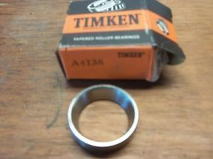 NEW TIMKEN A4138 CUP