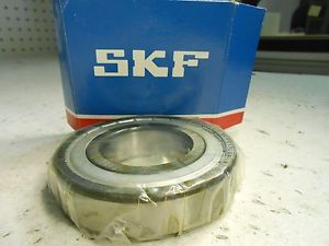 SKF Single Row Ball Bearing , 6208-2Z