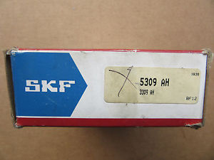 SKF 5309AH Heavy Duty Roller Bearing NEW!!! in Factory Box Free Shipping