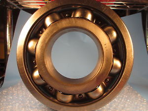 NDH, New Departure 3318, Deep Groove Ball Bearing(=2 SKF, FAG 6318. Fafnir 318K)