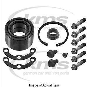 WHEEL BEARING KIT Mercedes Benz E Class Estate E300 S124 3.0L – 134 BHP FEBI Top