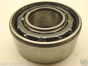 SKF 5308AHC3 Double Row Groove Ball Bearing y60