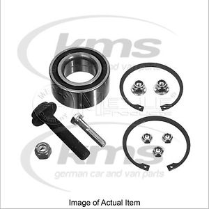 WHEEL BEARING KIT AUDI A6 (4B, C5) 4.2 quattro 299BHP Top German Quality
