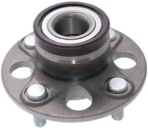 Rear wheel hub same as Meyle 31-14 750 0012