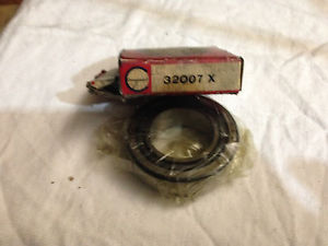 consolidated 32007X 32007X Auto Trans Taper Bearing & Cone