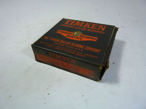 Timken 368 Tapered Roller Bearing Cone ! NEW !