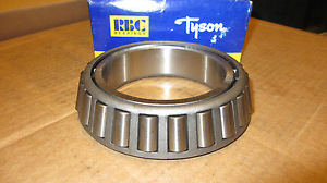 498 SKF TAPERED ROLLER BEARING TYSON RBC BEARINGS NIB **LAST TWO