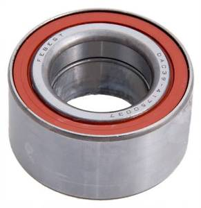 Front wheel bearing 39/41x75x37x37 same as Meyle 100 498 0038