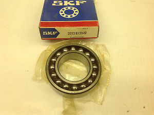 SKF 2212 EKTN9, 2212EKTN9 Ball Bearing. New in Box