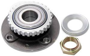 Rear wheel hub same as Meyle 11-14 750 0022