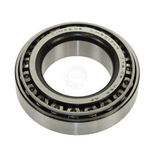 TIMKEN Bearing & Race Front Inner Outer Wheel Hub for Chevy Dodge Ford GMC Jeep