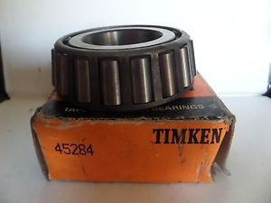 Timken Tapered Roller Bearing 45284 New