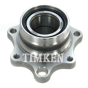 Wheel Bearing Module fits 2003-2011 Honda Element TIMKEN