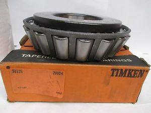 NEW TIMKEN TAPERED ROLLER BEARING 98335