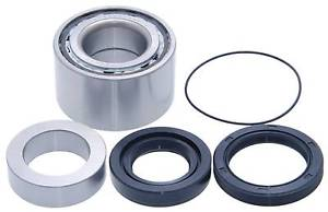 Rear wheel bearing repair kit 40x80x44x45 same as herth+buss jakoparts J4715022
