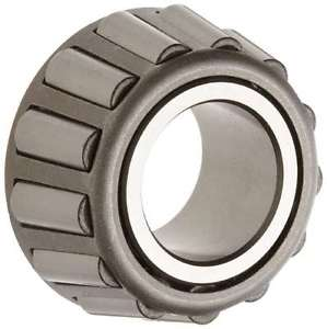 Timken 3199 Tapered Roller Bearing, Single Cone, Standard Tolerance, Straight Bo