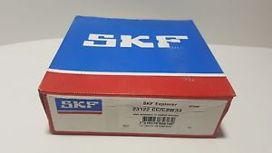 **NEW** SKF 23122 CC/C3W33,Spherical Roller Bearing – 110 mm ,23122CCC3W33