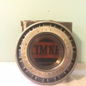 Timken Tapered Roller Bearing 6382 NEW OLD STOCK