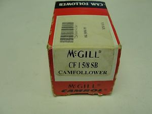 McGill CF-1 5/8-SB Camfollower