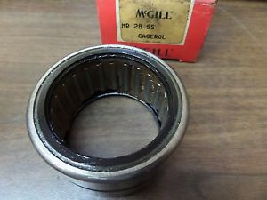 NEW MCGILL CAGEROL NEEDLE BEARING MR 28 SS MR28SS