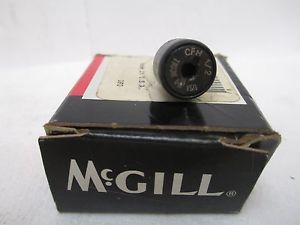 NEW MCGILL CAM FOLLOWER BEARING CFH 1/2 CFH1/2