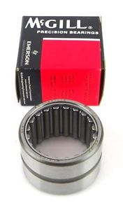"""McGILL MS 51961-19 MR 22 Cagerol 1-3/8"""" ID 1-7/8"""" OD Needle Roller Bearing 1S"""