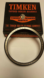 NEW TIMKEN 29520CUP BEARING
