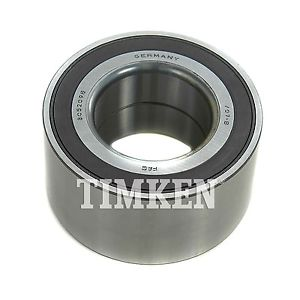 Wheel Bearing Front/Rear TIMKEN 510082