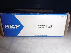 SKF BEARING 32312 J2 NEW