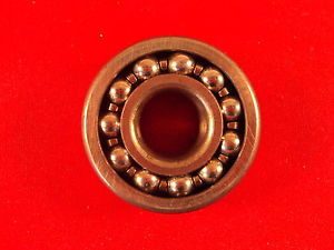 Steyr 2304 Double Row Self-Aligning Bearing (=2 SKF 2304 e)