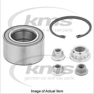 WHEEL BEARING KIT Audi A3 Hatchback 8L (1996-2003) 1.6L – 101 BHP Top German Qu