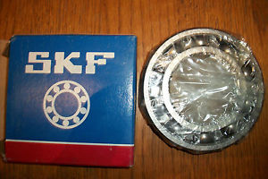 SKF~ 6212 JEM ~ Single Row Ball Bearing~New in Box