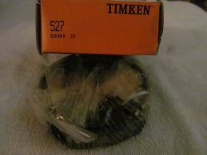 Timken 527 New Old Stock Free Shipping