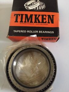 Timken JM822049 Tapered Roller Bearing, Single Cone NEW