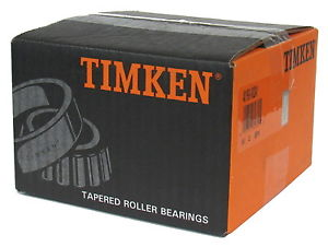 NEW Timken Tapered Roller Bearing Assembly 48190-902A1 Double Row Set 2TS 4.25""