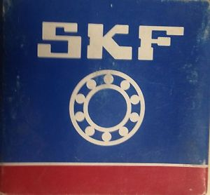 SKF New Deep Groove Ball Bearing 6007-NRJEM