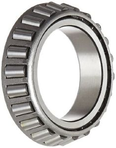 Timken 18200 Tapered Roller Bearing, Single Cone, Standard Tolerance, Straight