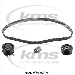 TIMING BELT KIT Skoda Octavia Hatchback TDI 140 1Z (2004-2013) 2.0L – 138 BHP To