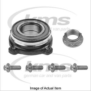 WHEEL BEARING KIT BMW 5 Series Saloon 530i E39 3.0L – 231 BHP Top German Quality