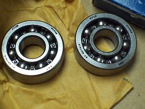 *NEW* SKF SINGLE ROW BEARING RLS4A