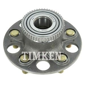 Wheel Bearing and Hub Assembly Rear TIMKEN HA590005