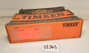 Timken NA81600 Tapered Roller Bearing (Inv.32763)