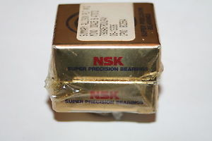 NSK 7903 A5TRDULP4Y Super Precision Bearings (SKF 71903 ACD/P4ADGA) * NEW *
