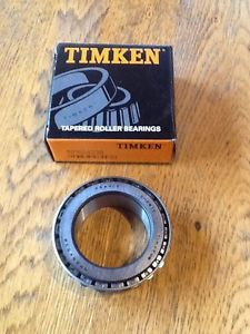 Timken NP654538 Front Outer Bearing